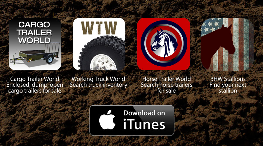 Download Trailer and Truck Apps