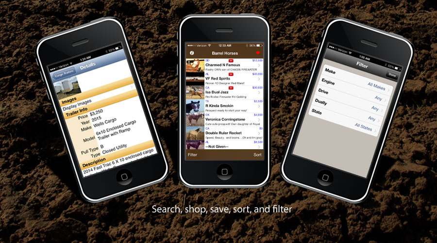 Download Equine Media World Apps