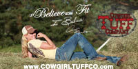 Cowgirl Tuff Co.