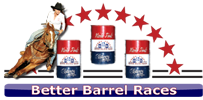 Better Barrel Races events